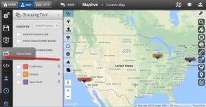 Google Maps Karte erstellen